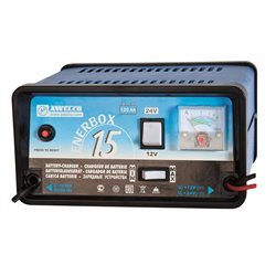 Chargeur batterie 12/24V-170/180W