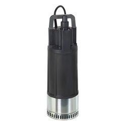 Pompe de puits automatique 4 turbines 1200 W