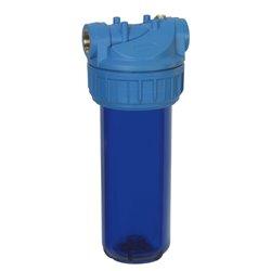 Filtre à eau 3 pièces pour alimentation d'eau Anti-UV