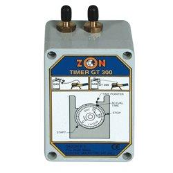 Interrupteur horaire à quartz pour le fonctionnement de l'épouvantail à gaz