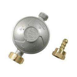 Détendeur gaz butane NF valve / filetage tétine blister
