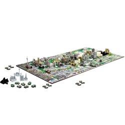 Puzzle 4D - Las Vegas - 930 Pcs