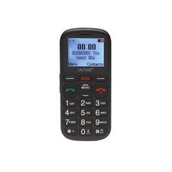 Gsp-120 - Téléphone Mobile Pour Seniors