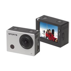 Act-1301Mk2 - Caméra D'Action Full Hd Avec Wifi