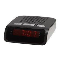 Cr-419Mk2 - Radio-Réveil Avec Radio Fm Pll