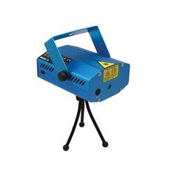 Mini Projecteur Laser Rv - 150 Mw