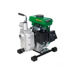 Motopompe 7m3/h,  97cc, moteur 2,4HP 4 temps
