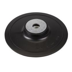 Plateau de support ABS - 125 mm