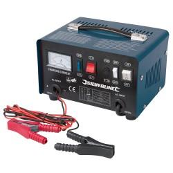 Chargeur de batterie 12/24 V - Pour batteries de 12 Ah à 70 Ah