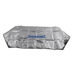 Bâche de protection pour pare-brise - 1700 x 700 mm