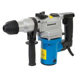 Perforateur burineur SDS Plus 850 W - 850 W