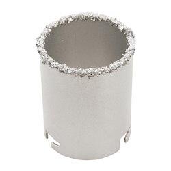 Scie-cloche à grains de carbure de tungstène