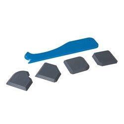 Kit d'instruments de lissage de joints, 5 pcs - 5 pcs