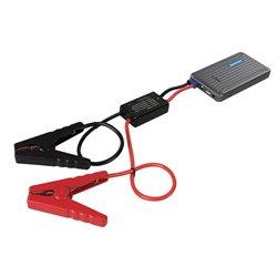 Batterie externe 12 V et booster de démarrage 2-en-1 - 6 000 mAh