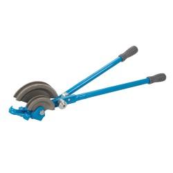 Cintreuse et guides usage intensif - Cintreuse 745 mm