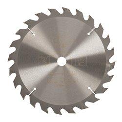 Lame de scie pour bois de construction - 190 x 16 mm / 16 dents