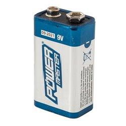 Pile alcaline 9 V Super 6LR61 - 9 V