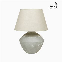 Lampe avec abat-jour by Shine Inline