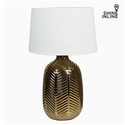 Lampe de bureau Bronze by Shine Inline