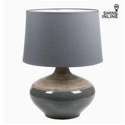 Lampe de bureau Gris by Shine Inline