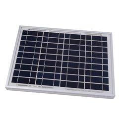 Panneau Solaire Polycristallin 10 W 12 V