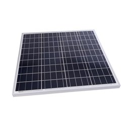 Panneau Solaire Polycristallin 60 W 12 V