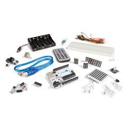 Kit De Démarrage Pour Arduino®
