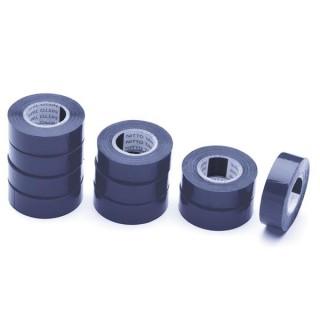 Nitto - Ruban Adhesif Isolant - Bleu - 19 Mm X 10 M