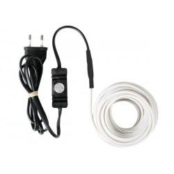 Cordon Antigel Avec Thermostat - 12 M