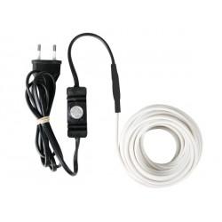 Cordon Antigel Avec Thermostat - 24 M