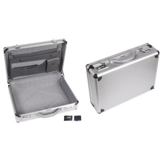 Mallette Aluminium 460 X 335 X 110 Mm