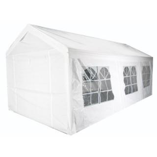 Tonnelle De Réception - 3 X 6 M - Blanc