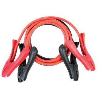 Câble De Démarrage - 16 Mm² - Avec Pinces À Led