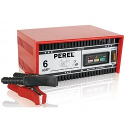 Chargeur Pour Batterie À Acide De Plomb - 12 V - 6 A
