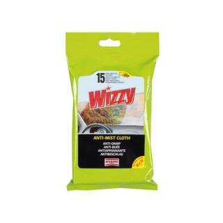Wizzy Anti-Buée - 15Pcs/Sachet