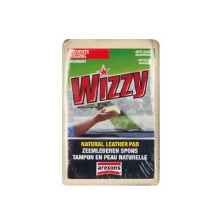 Wizzy Tampon En Peau Naturelle