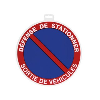 Taliaplast - Panneau - Prière De Ne Pas Stationner