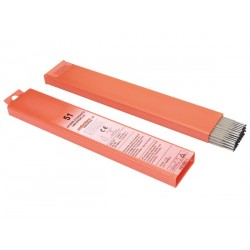 Abracor - Electrode - Usage Universel - 2.5 X 350 Mm - 1 Kg