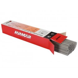 Abracor - Electrode - Usage Universel - 2.5 X 350 Mm - 5 Kg