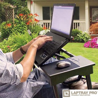 Table Portable Multi Fonction Laptray