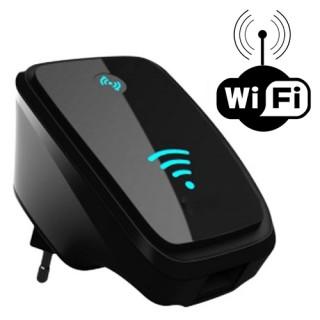 Répéteur Wifi 300 Mbps - Blanc