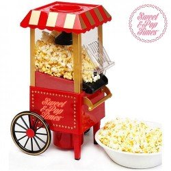 Machine à Pop Corn Sweet & Pop
