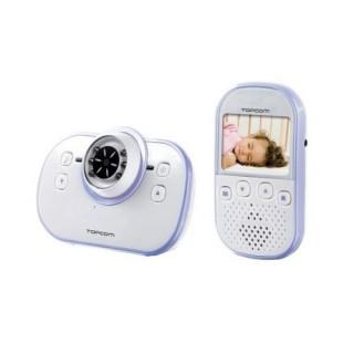 Caméra Écoute pour Bébé TopCom Babyviewer 4100   KS-4241