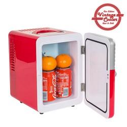 Réfrigérateur Vintage Cooler 5 l