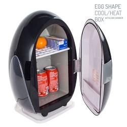 Réfrigérateur Chaud/Froid Egg Shape 10 l