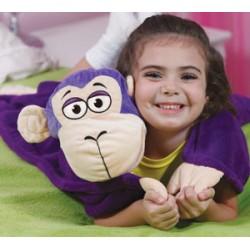 Couverture Enfant CuddleUppets  - Ours