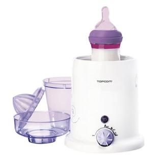 Chauffe-biberon Baby Bottle Warmer TopCom 301