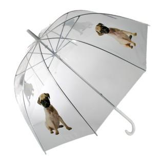 Parapluie Cloche Chien