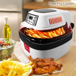 Friteuse sans Huile Free Fry Cooker