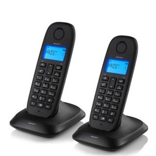Téléphone sans Fil TopCom TE5732 (pack de 2)